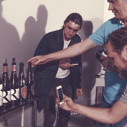 Вы узнаете всё о современном русском виноделии и терруарах нашей